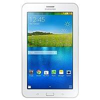 Samsung Galaxy Tab T-113 Wi-Fi Bluetooth + 2 Brindes (Branco)