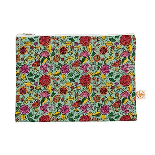 Kess eigene 12,5x 21,6cm Allison Beilke Garden Vielzahl Alles Tasche–Blumen