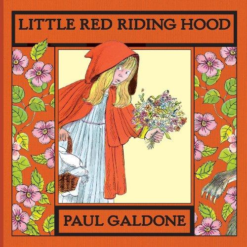 (Little Red Riding Hood (Folk Tale Classics))