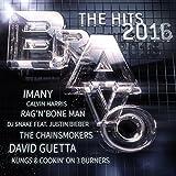 Купить Bravo The Hits 2016