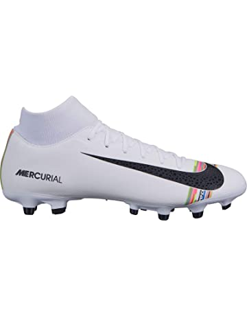 sports shoes 47d03 802ed Nike Men s Mercurial Superfly 6 CR7 Soccer Cleat