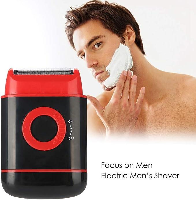 Máquina de afeitar Eléctrica Ultra-delgada Pro Foil Pop-up ...