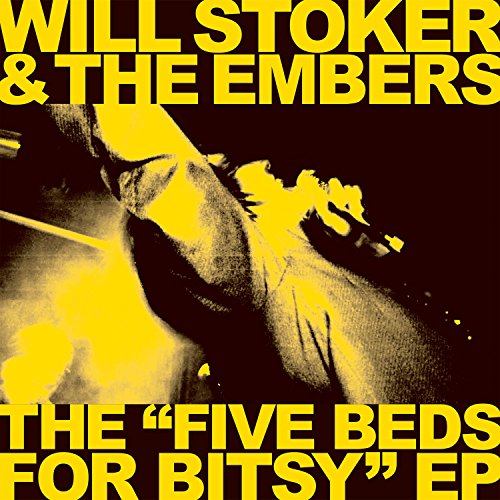 """The """"Five Beds for Bitsy"""" EP"""