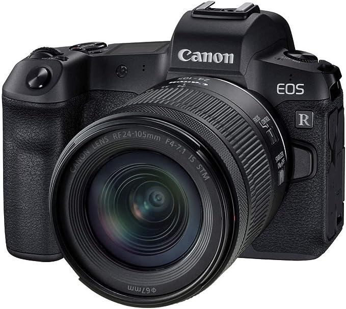 Cámara Canon EOS RP de 24.2 MP
