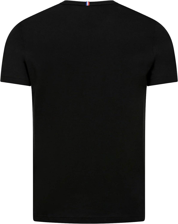 Camiseta Hombre Le Coq Sportif ESS tee SS N/°2