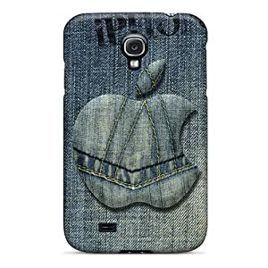 Excellent Design Iphone Patch Case Cover For Galaxy S4