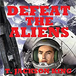 Defeat the Aliens