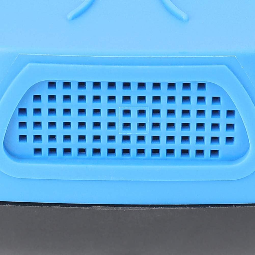 Huairdum Pulsatore Elettrico Accessori per mungitrici a Due uscite con Guscio in plastica Pulsatore elettromeccanico a 24 V per Vacca da Latte Capra e Pecora