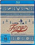 Fargo - Die komplette Season 1 [Blu-ray]