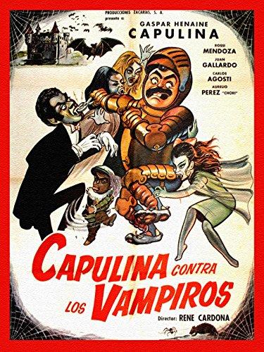 Capulina contra los Vampiros]()