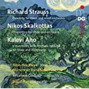 Concertos & Solos for Oboe 2: Works By Strauss
