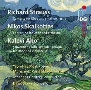 Concertos & Solos for Oboe Vol. 2