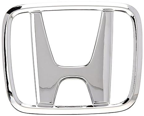 Exterior Accessories Honda 75701-SP0-000 H Emblem