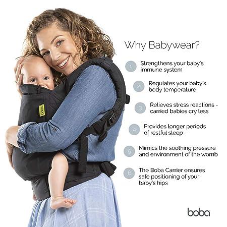 7a45bd27606 Amazon.com   Boba 4G Carrier