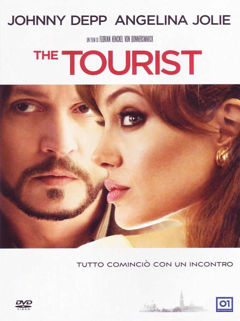 The tourist [Italia] [DVD]: Amazon.es: vari, vari, vari: Cine ...