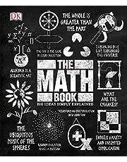The Math Book: Big Ideas Simply Explained