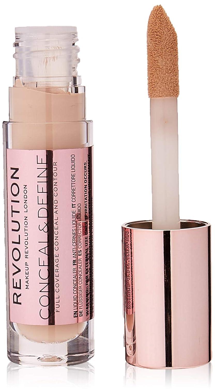 Makeup Revolution Conceal \u0026 Define Concealer , C2
