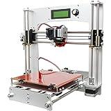 Geeetech® stampanti 3Dstampante I3 con frame robusto in Alluminio, Autoassemblaggio 3D Desktop 3D