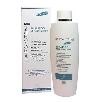 Amazon.com: Hairsystem Plus Sh M-rinfoltil: Health ...