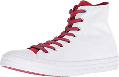 6f3fca96073 Converse Chuck Taylor All Star Hi - Court Prep Block Mens Fashion-Sneakers  160466C_10.