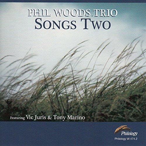 Songs Two (feat. Vic Juris, Tony Marino) (Tony Woods)