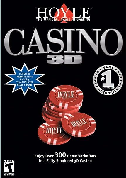 Hoyle casino 3d activation harahs akchin casino