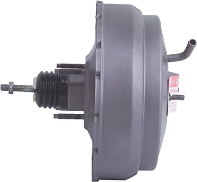 Cardone 53-2200 Remanufactured Vacuum Power Brake Booster without Master Cylinder