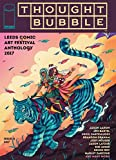 img - for Thought Bubble Anthology 2017 #6 book / textbook / text book