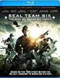 Seal Team Six Raid Osama Bin [Blu-ray]