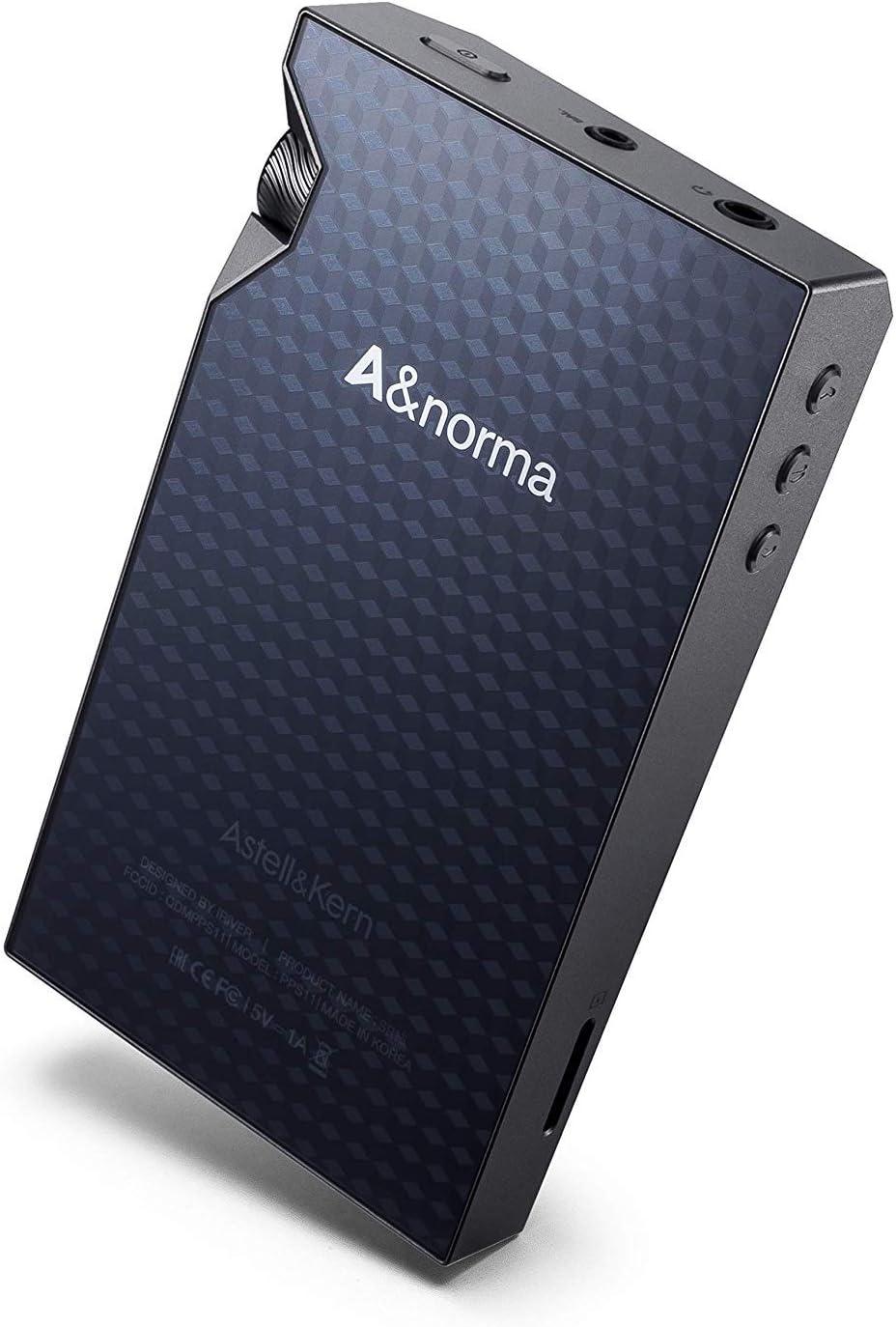 Astell Kern A Norma Sr15 High End Player Mit Elektronik