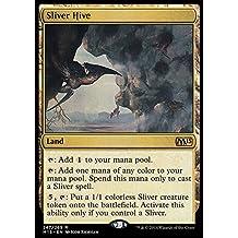 Magic: the Gathering - Sliver Hive (247/269) - Magic 2015