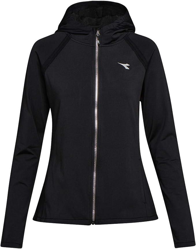 G5 APPAREL Ladies WildStream Winter Warm Full Zip Fleece Jacket Top