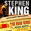 The Road Virus Heads North Audiobook by Stephen King Narrated by Jay O. Sanders