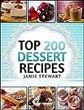 Top 200 Dessert Recipes