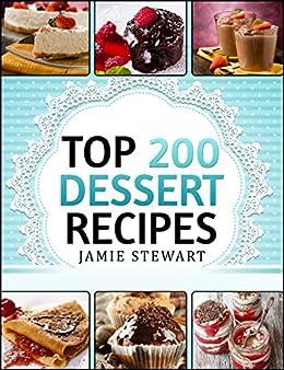 Dessert Cookbook Delicious Christmas Marshmallow ebook