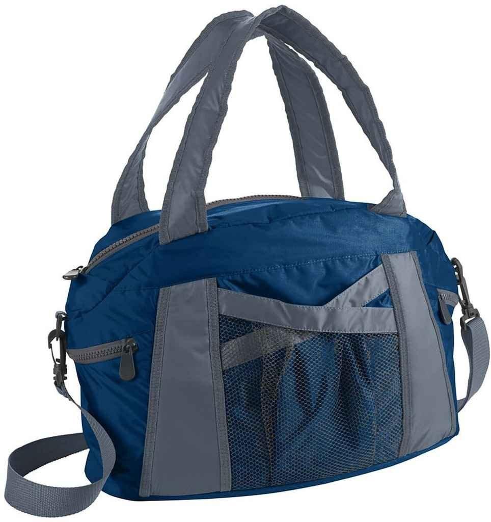 人気の Augusta Sportswear成形ファスナー付きダッフルバッグ B00S3KXB1O Augusta Navy Navy/Graphite/Graphite OS OS Navy B00S3KXB1O/Graphite, 食蔵EXIGE(エキシージ):8eb419a2 --- fenixevent.ee