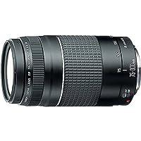 Objetiva Canon EF 75-300mm F/4-5.6 IIl