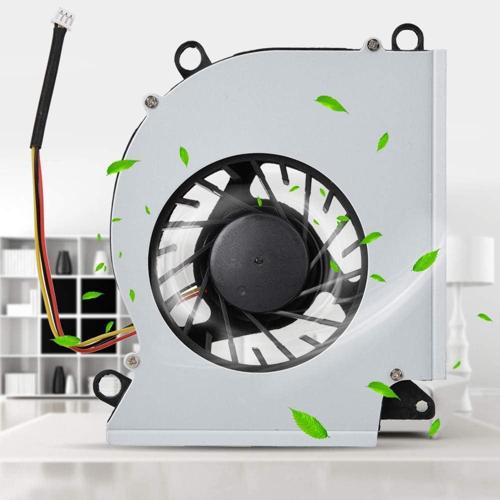 Redxiao Cooling Fan Mini Quiet Blowing Saving Power Fast Heat Dissipation Internal Cup Cooling Fan