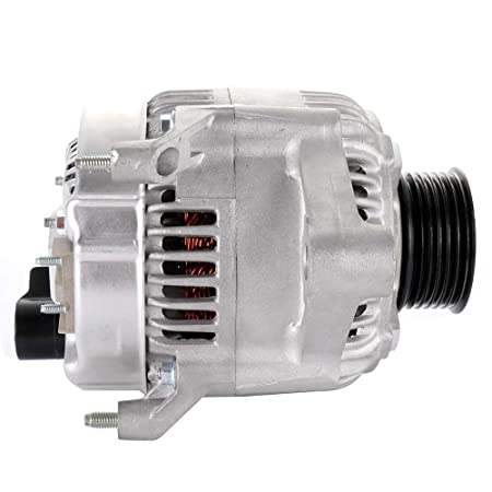Amazon.com: ECCPP Alternators, High Output 13341 for Dodge Dakota 2.5L 1997-1998 Jeep Wrangler Cherokee 2.5L 4.0L 1991-1998: Automotive