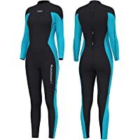 Color : Blue, Size : S 3mm Men And Women Diving Swimming Trunks Diving Suit Sail Rowing Boat Cold Winter Warm Swimming Trunks Surfing Niceday Durable Wetsuit