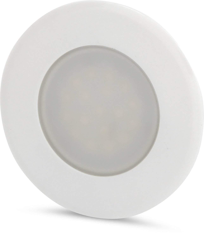/Transformateur LED int/égr/é Warmwei/ß /Bo/îte pour interrupteur de 60/mm/ Slim LED Spot 230/V/ 3000 K LED 2.20 watts 230.00 volts