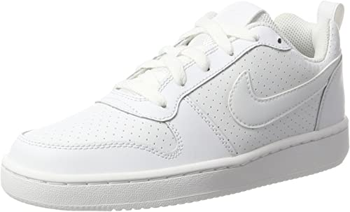NIKE Women\u0027s Court Borough Low Basketball Shoes