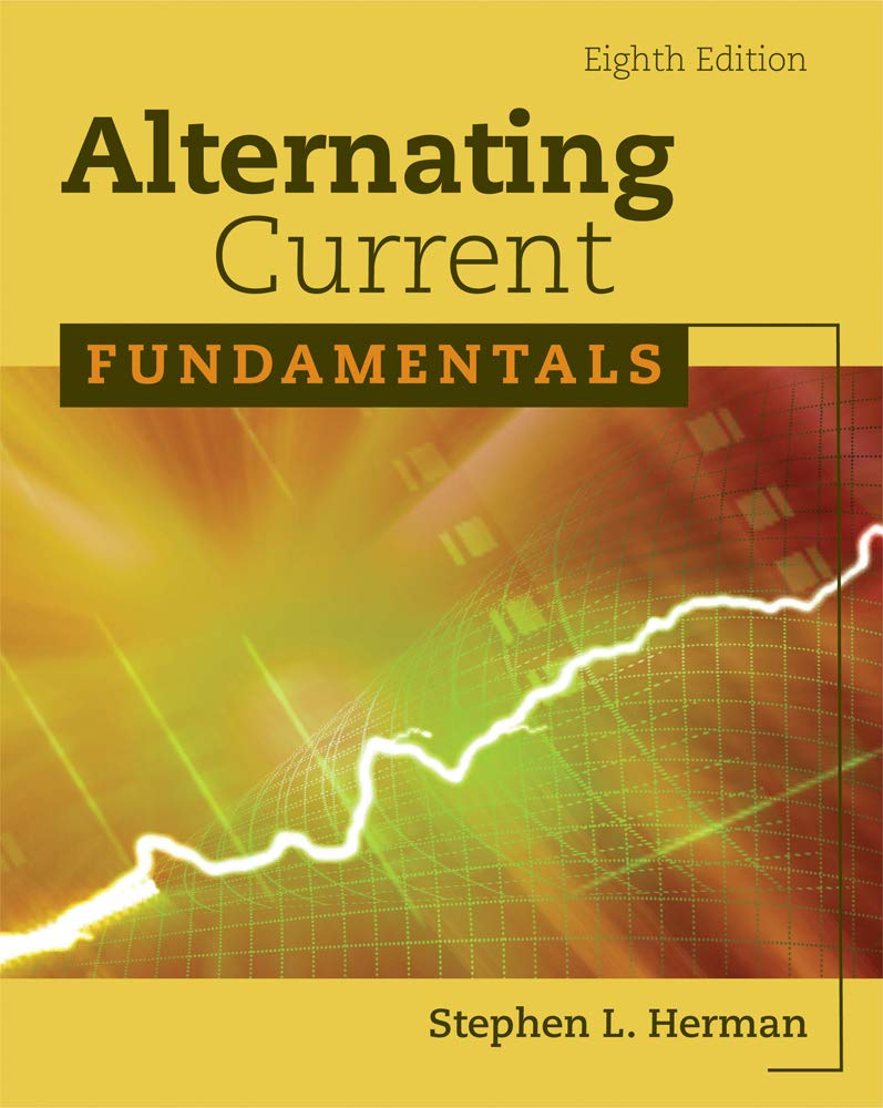 Alternating Current Fundamentals Stephen Herman 9781111125271 Rectifier Circuits 61 Of Books