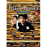 Black Books, L'intégrale saisons 1 & 2