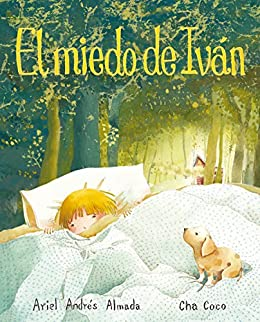 El miedo de Iván (Ivans Fear) (Spanish Edition) - Kindle ...