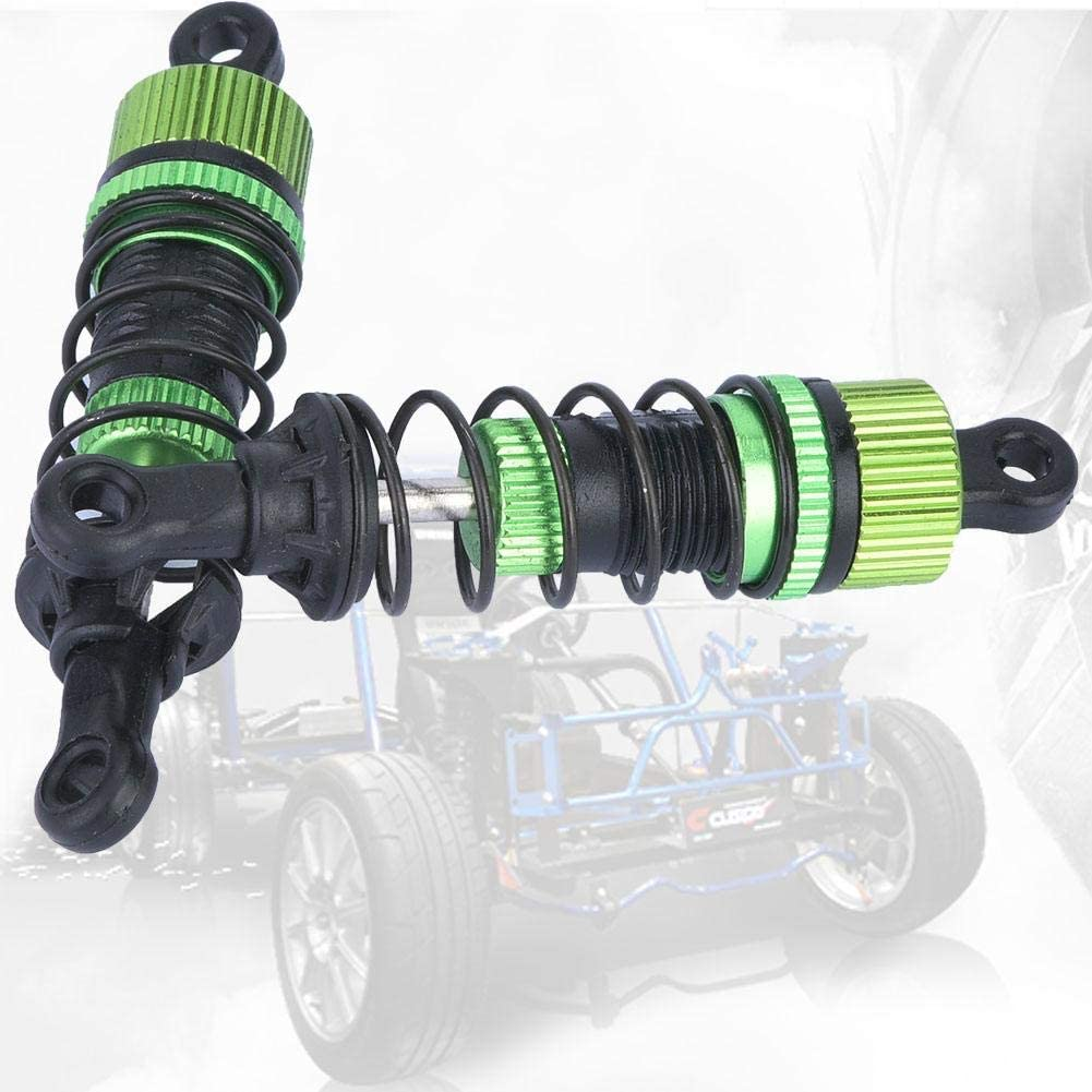Model Vehicle Oil Pressure Shock Absorber for RC 1//18 Car Truck VGEBY1 RC Shock Absorber
