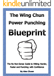 Amazon speed training for combat boxing martial arts and wing chun power punching blueprint for self defence wing chun power training book 1 malvernweather Gallery