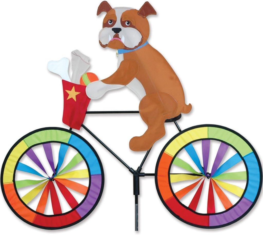 Premier Kites Bike Spinner - Bulldog