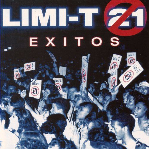 Amazon.com: Limi-T 21 Exitos (Radio Mix): Limit 21: MP3