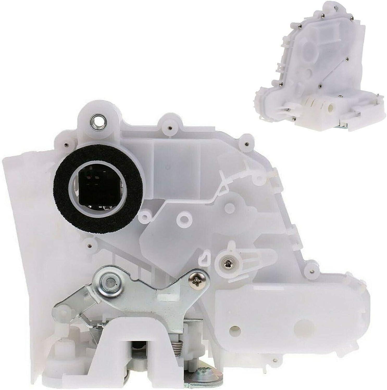 72150-SWA-A01 Front Left Driver Side Door Lock Actuator Motor Fit for 2007-2011 Honda CRV CR-V